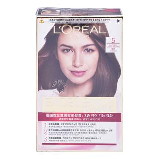L'Oreal Excellence Creme Hair Dye - 5 Light Brown