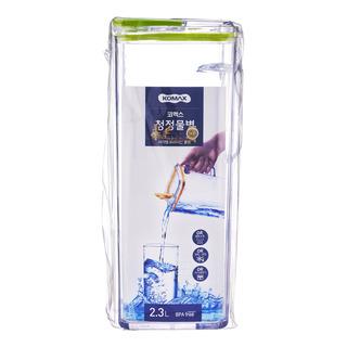 Komax Water Jug - Green
