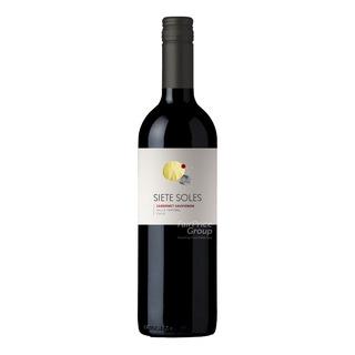 Siete Sole Red Wine - Cabernet Sauvignon