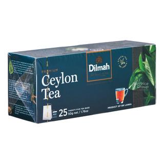 Dilmah Premium Pure Ceylon Tea Bags