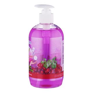 Ginvera 2 in 1 Hand Liquid Soap - Grape