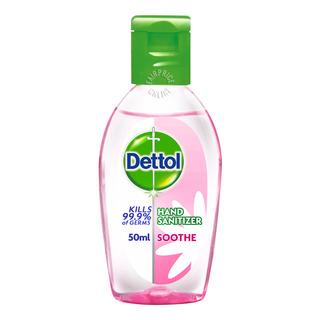 Dettol Instant Hand Sanitizer - Soothe