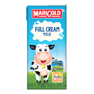 Marigold UHT Packet Milk - Full Cream