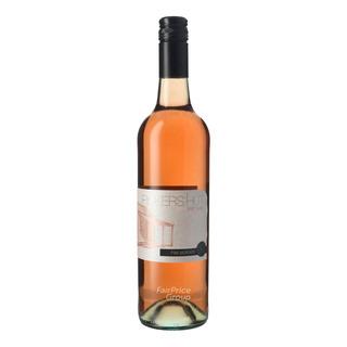 Long Flat White Wine - Pink Moscato