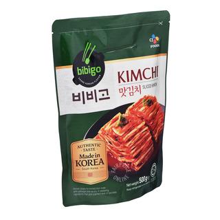 CJ Bibigo Korean Sliced Kimchi