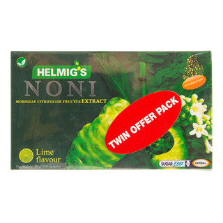 Helmig's Noni Morindae Citrifoliae Fructus Extract - Lime