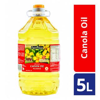 FairPrice Canola Oil
