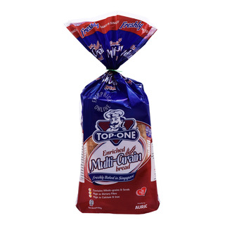 Top One Enriched Bread - Multi-Grain
