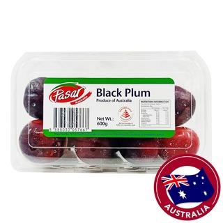 Pasar Australia Black Plum