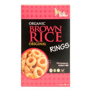 Yes Natural Organic Brown Rice Ring - Original