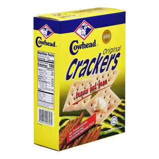 Cowhead Crackers - Original