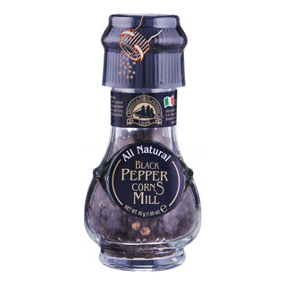 Drogheria & Alimentari Pepper Corns Mill - Black