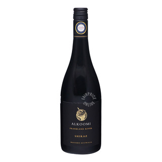 Alkoomi Red Wine - Shiraz Viognier