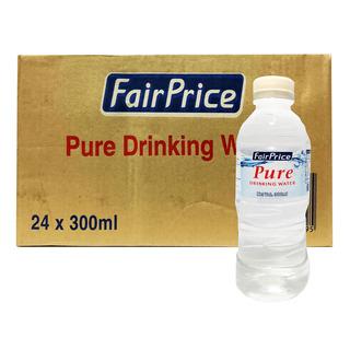 FairPrice Pure Drinking Bottle Water