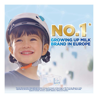 Aptamil Gold+ Junior Growing Up Milk Formula - Stage 4 6 x