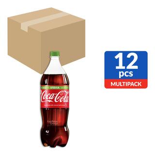 Coca-Cola Bottle Drink - Stevia