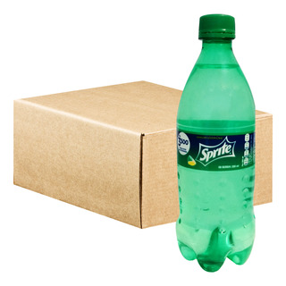 Sprite Mini Bottle