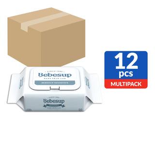 Bebesup Baby Wipes - Sensitive