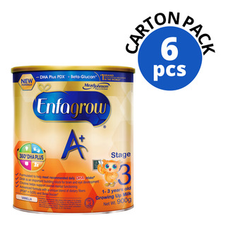 Enfagrow A+ Toddler Milk  Powder Formula - Stage 3