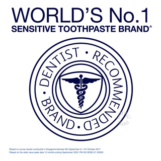 Sensodyne Toothpaste - Repair & Protect