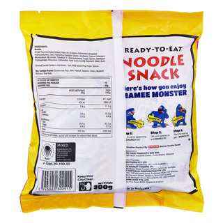 Mamee Noodle Snack - BBQ
