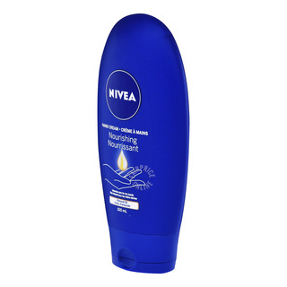 Nivea Hand Cream - Nourishing Care