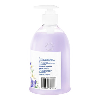 FairPrice Moisturising Hand Soap - Violet & Jasmine