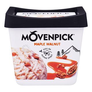 Movenpick Classics Ice Cream - Maple Walnut
