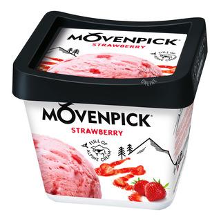 Movenpick Classics Ice Cream - Strawberry