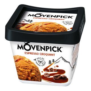 Movenpick Classics Ice Cream - Espresso Croquant