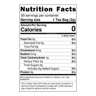 TLY Japan Green Tea Bags