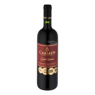 Carmen Gran Reserva Red Wine - Cabernet Sauvignon
