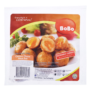 BoBo Chicken Meat Ball - Cheese