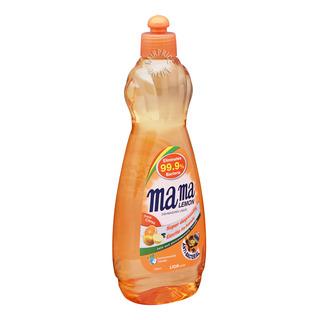 Mama Lemon Dishwashing Liquid - Fresh Citrus