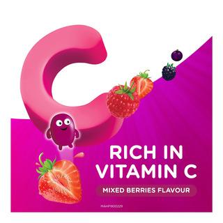 Scott's Vitamin C Pastilles - Mixed Berries