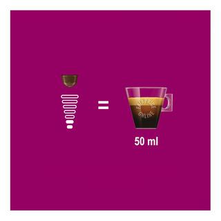 Nescafe Dolce Gusto Beverage Capsules - Espresso