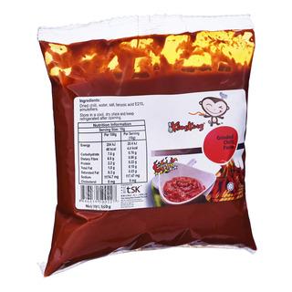 Kang Kang Grinded Chili Paste
