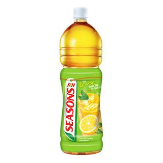 F&N Seasons Bottle Drink - Ice Lemon Green Tea