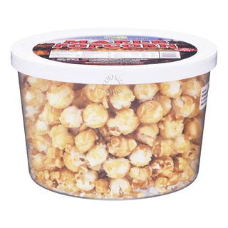 Natural Park Popcorn Tub - Maple
