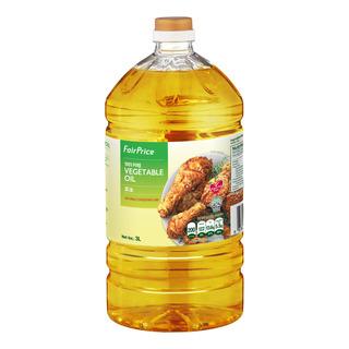 FairPrice Vegetable Oil