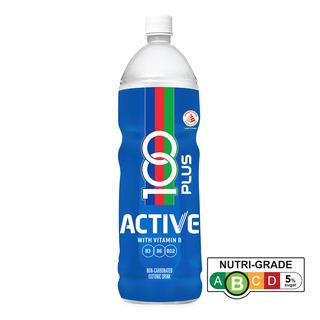 100 Plus Isotonic Bottle Drink - Active