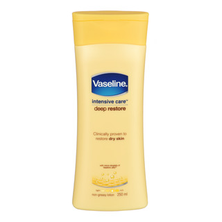 Vaseline Intensive Care Body Lotion - Deep Restore