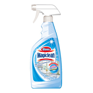 Magiclean Glass Cleaner