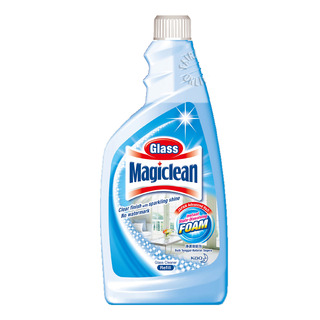 Magiclean Glass Cleaner Refill