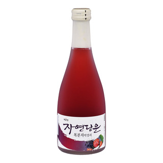 Kooksoondang Raspberry Rice Wine