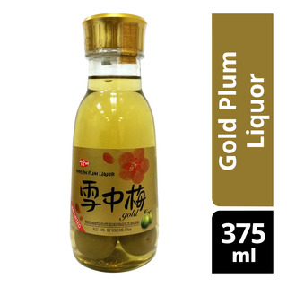 Seoljoongmae Gold Plum Liquor