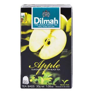 Dilmah Pure Ceylon Tea Bags - Apple