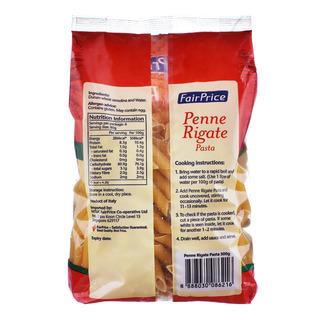 FairPrice Pasta - Penne Rigate