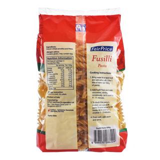 FairPrice Pasta - Fusilli