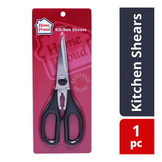 HomeProud Stainless Steel Kitchen Shears